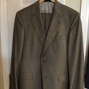 Daniel Cremieux Men's Suit